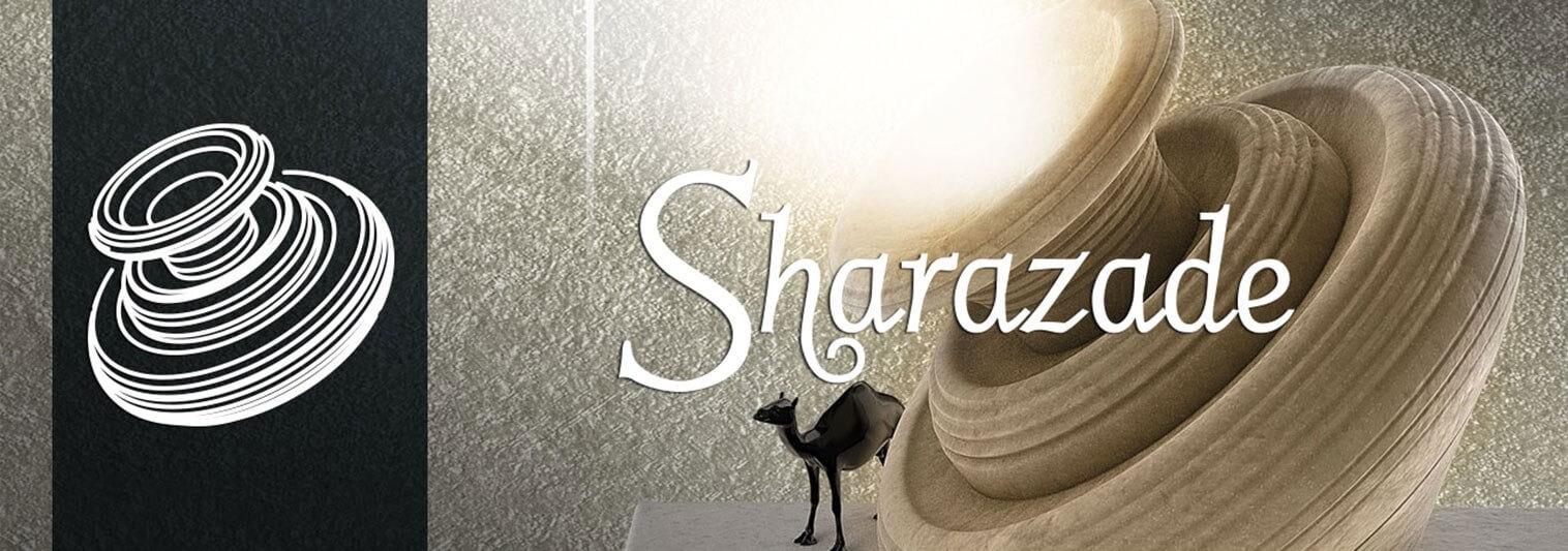 Sharazade - Звездная Пыль